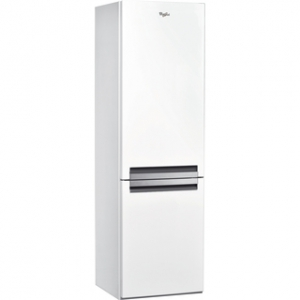 WHIRLPOOL Supreme NoFrost 189cm A++ BSNF 8152 W