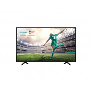 "Televisor led hisense H65A6140 smart tv 65"" 4k"