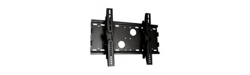 SOPORTE TV MESA ORIENTABLE