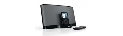 SOUNDDOCK IPOD-IPHONE
