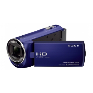 HDR-CX220EL 32x FULL HD AZUL