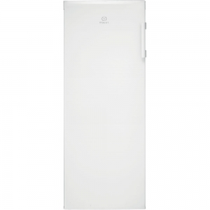 Congelador Indesit UIAA 55 UK en blanco 5 Cajones