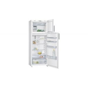 Frigorífico SIEMENS 2 puertas Blanco, 186 x 70 cm KD46NVW20