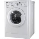 Lavadora Indesit EWD 61052 W EU 6 kg 1000 rpm a++ blanco