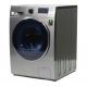 LAVA-SECA SAMSUNG WD90J6410AX Combo Tecnología Eco Bubble™, 9 kg-5kg 1400 rpm Inox A+++