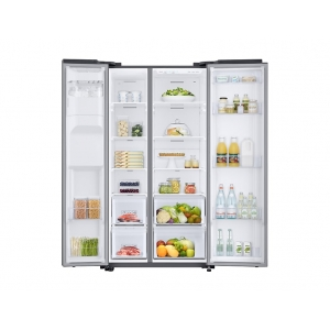 SAMSUNG RS68N8221S9 Side By Side A++ , 617L Inox