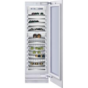 SIEMENS iQ700 Vinoteca integrable 213 x 60,3 cm  CI24WP02