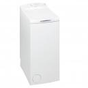 Lavadora carga superior whirlpool AWE2240 6 kg 1000 rpm A++ blanco