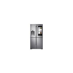 Congelador Refrigerador Samsung 4 puertas Family Hub ™, 550L RF56M9540SR / EU iNOX Dispensador y tablet