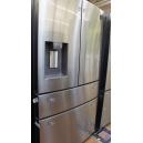 Frigorifico SAMSUNG RF24R7201SR 4 puertas, 2 cajones frances con Twin Cooling Plus (acero inoxidable A+